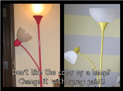 lamp b-a