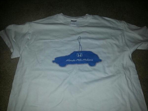 honda shirt