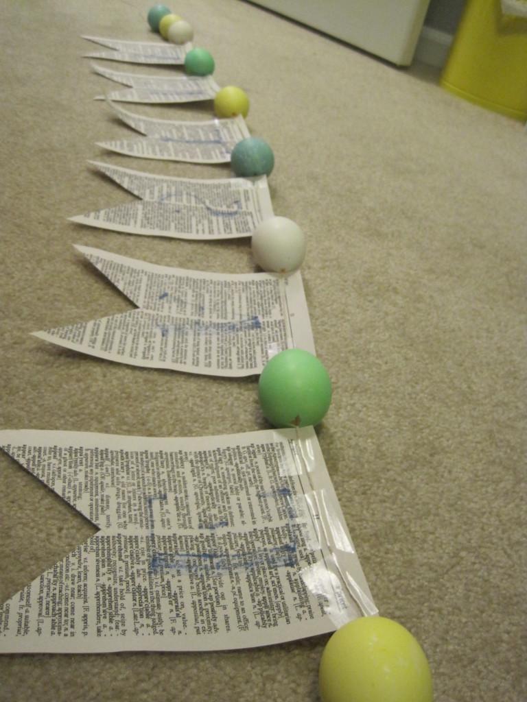 Easter banner11