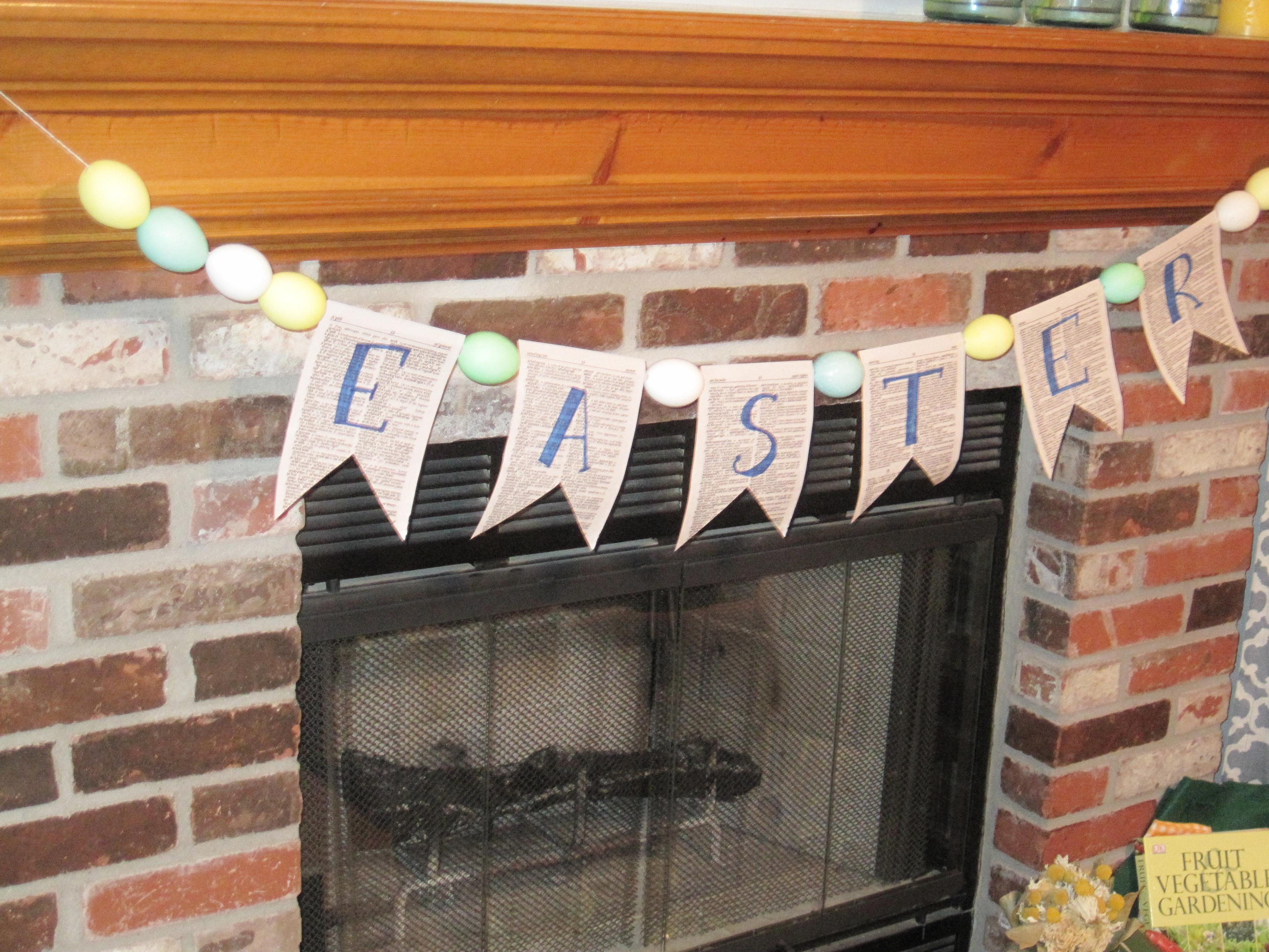 Easter banner12