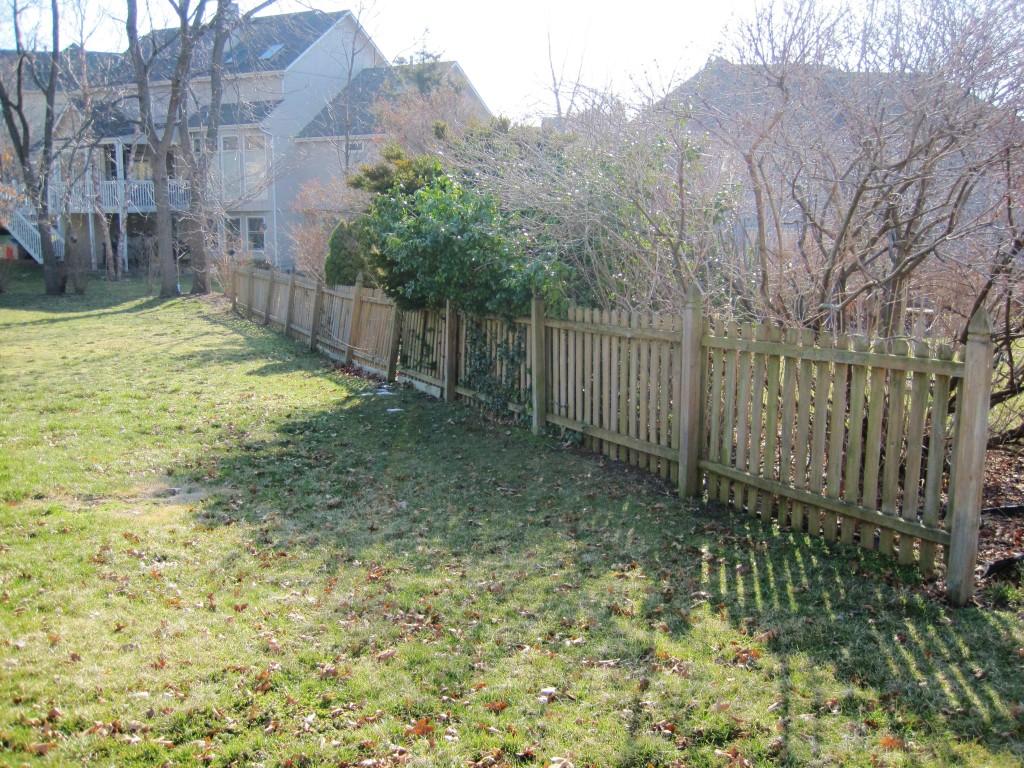 garden spot before 2