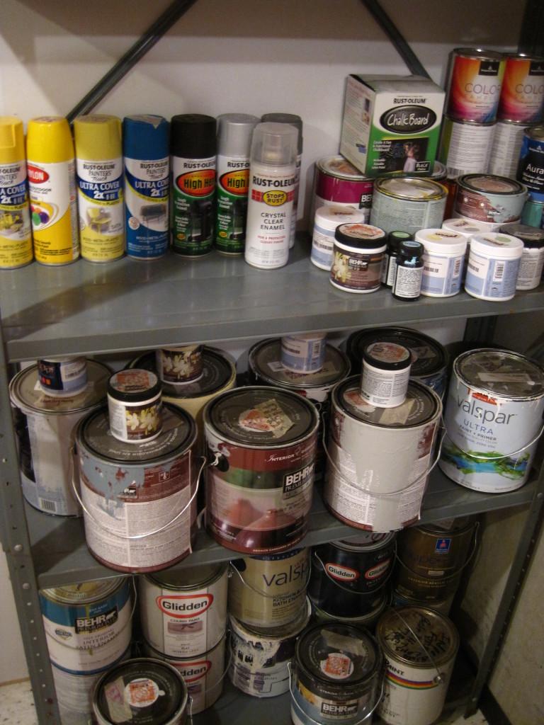 paint shelves 2