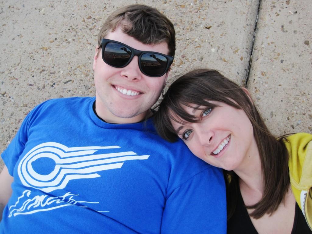 Galveston Beach Picture