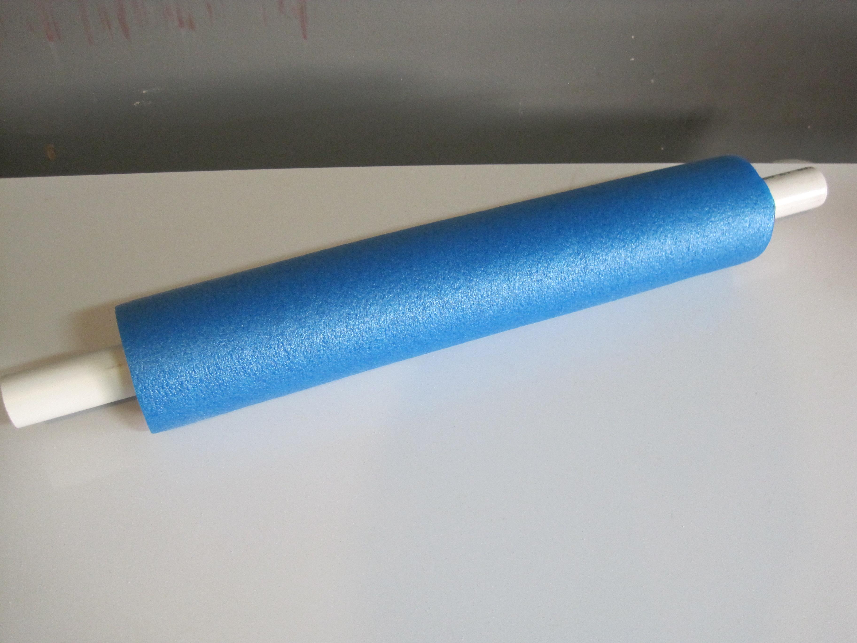 DIF Foam Roller 11