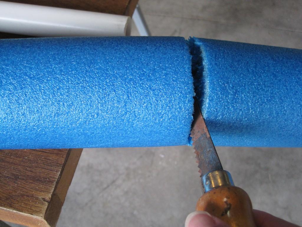 DIF Foam Roller 2