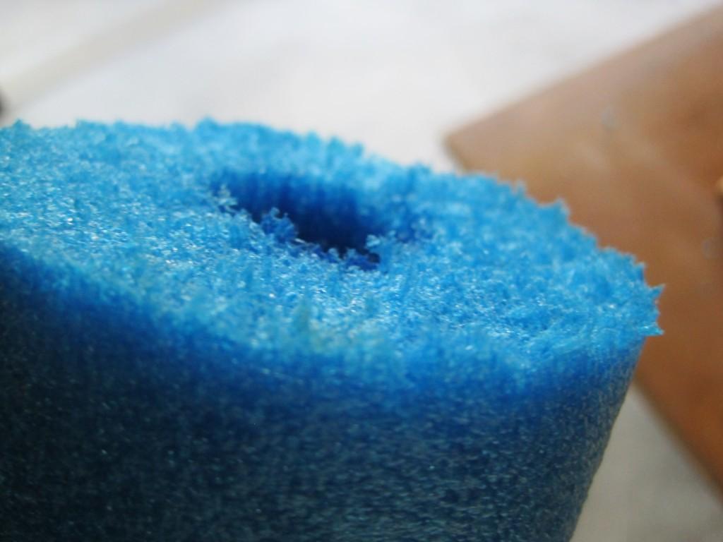DIF Foam Roller 4
