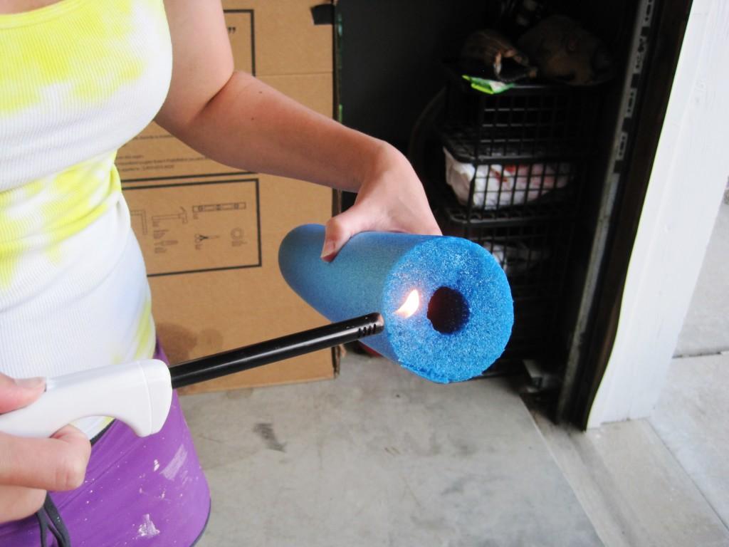 DIF Foam Roller 5