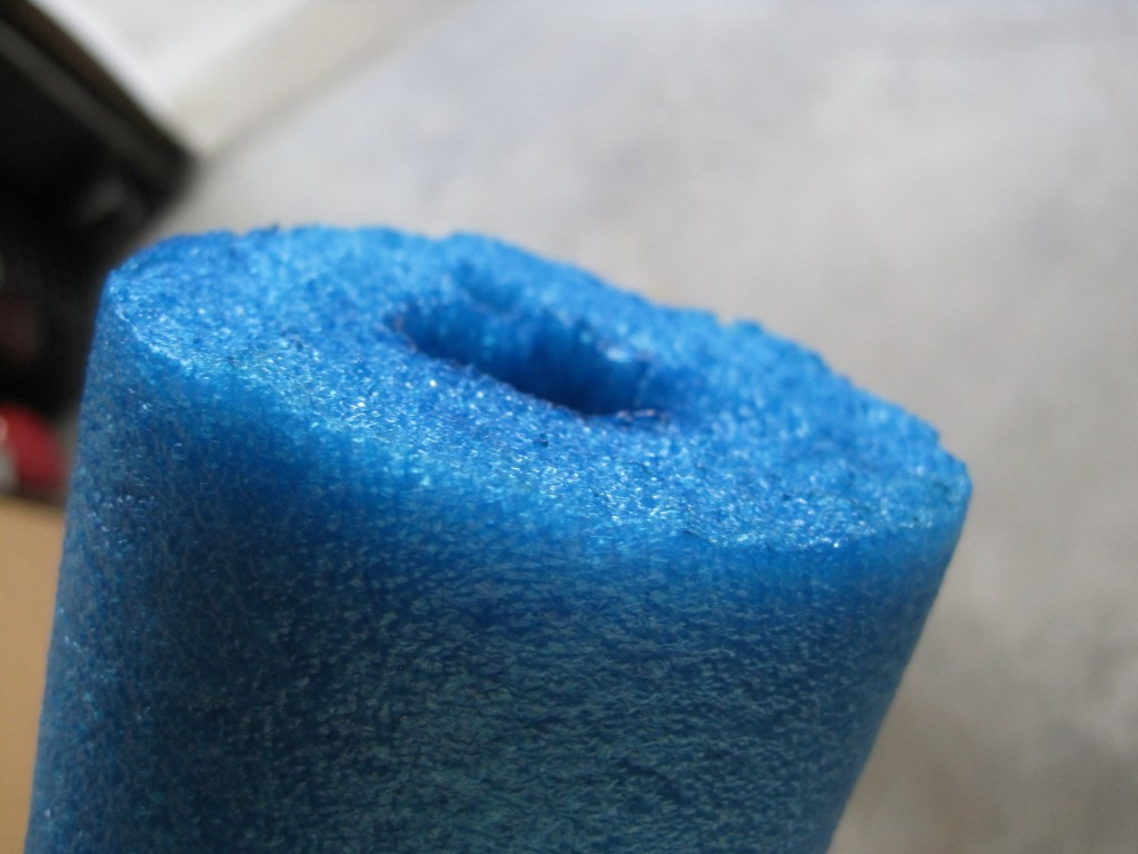DIF Foam Roller 6