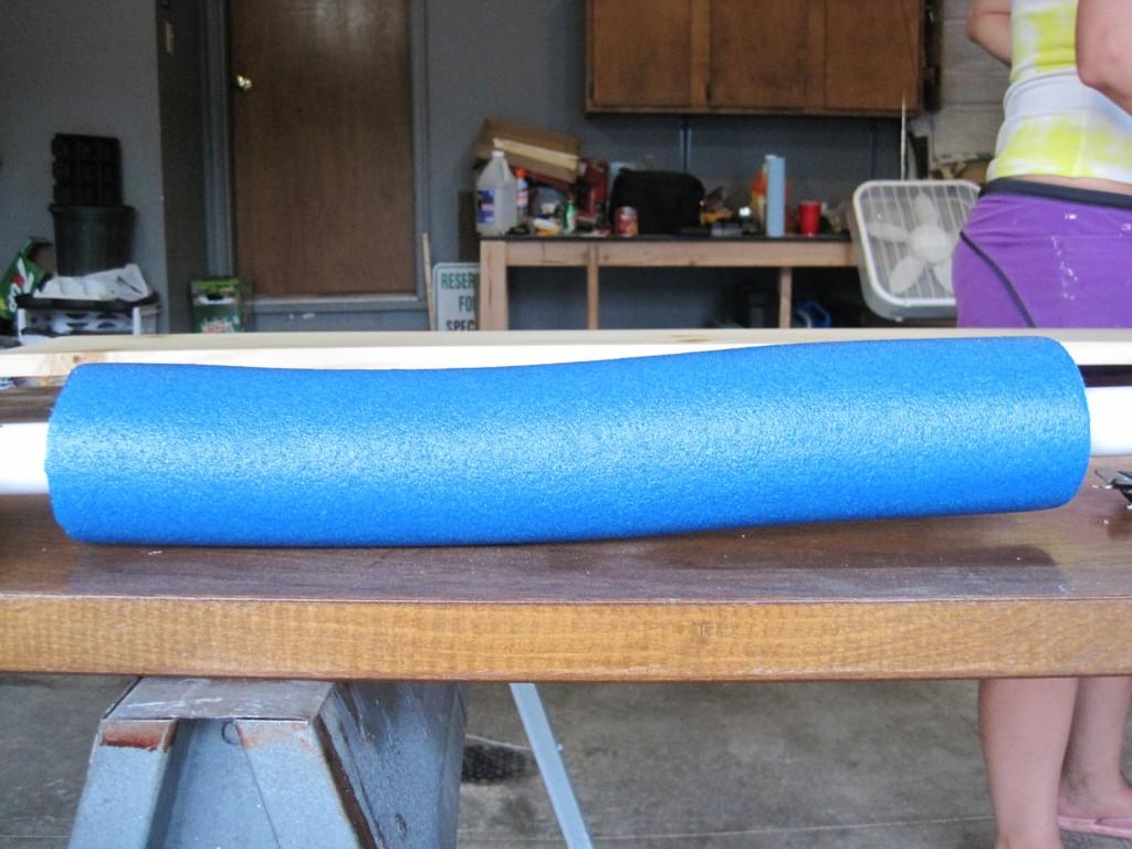 DIF Foam Roller 8
