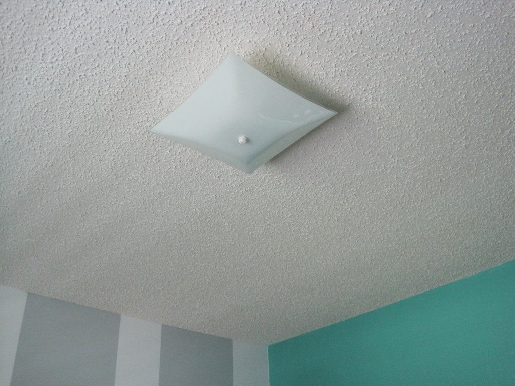 Old Office Light Fixture (2)