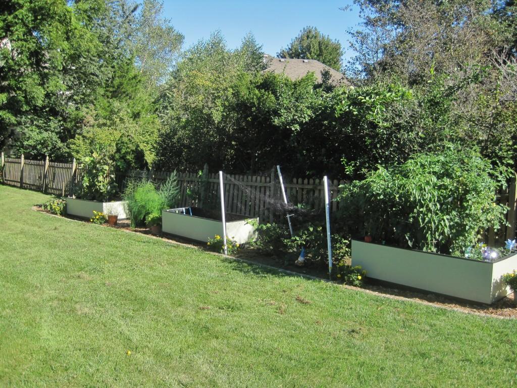 Stone Garden Edging 5