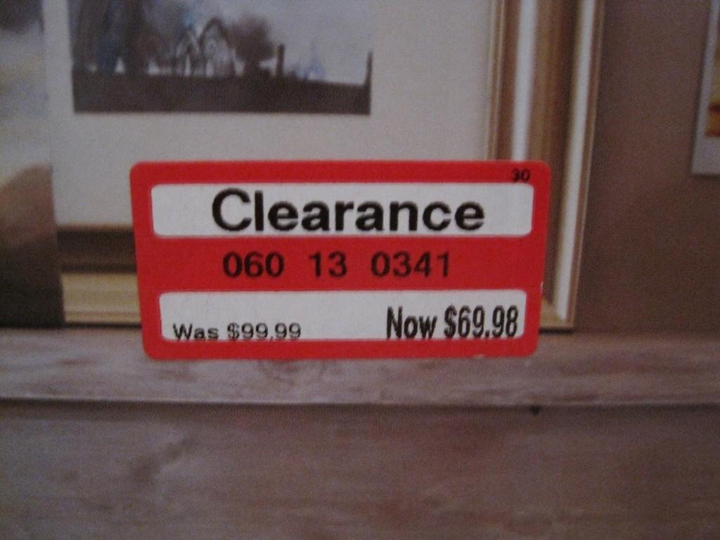 Target Shopping 3