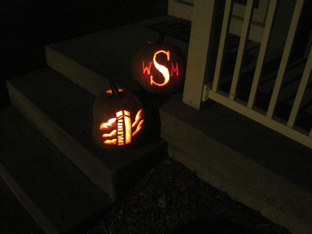 Pumpkins 2013-b