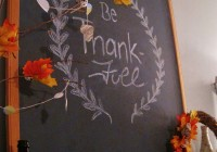 Thank-FUll Chalkboard