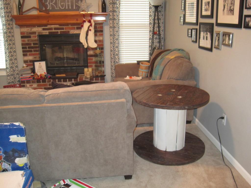 Spool Living Room