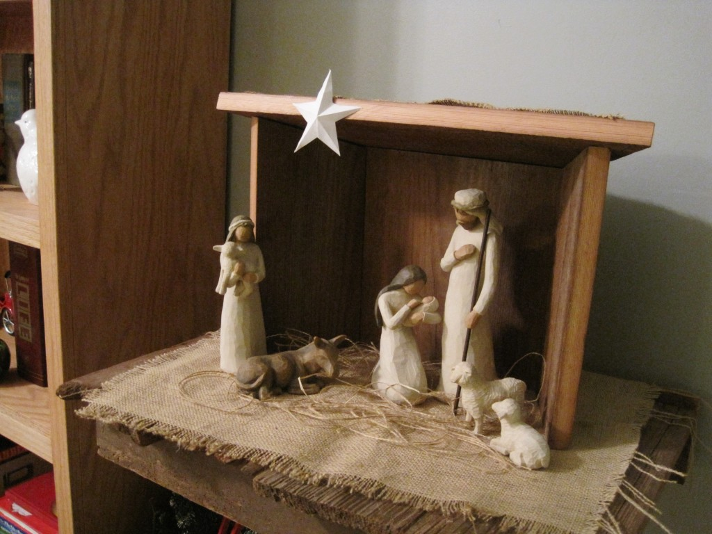 Nativity Christmas Decoration