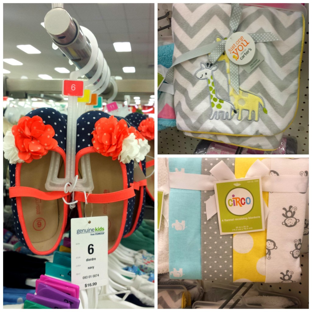 Target Baby Clothes For Christmas
