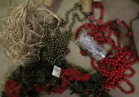Wreath decoration choices 2