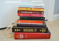 2013 Read Books