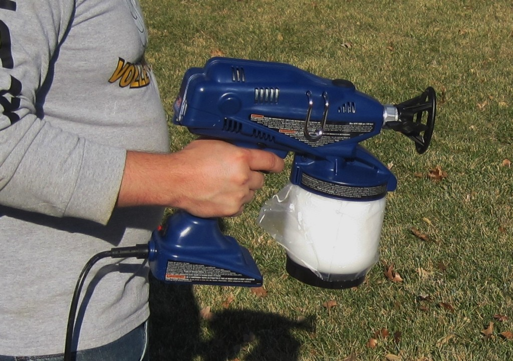 Paint Sprayer Cup