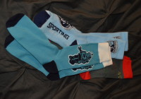 Wyatt's Socks