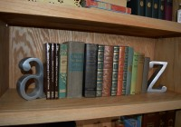 Bookshelves Decor 5