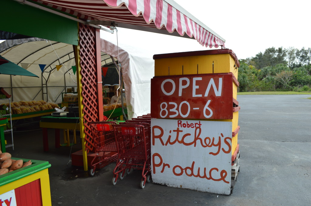 Ritchey Produce