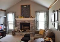 Easter Living Room