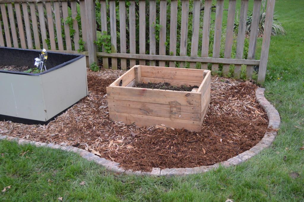 Expanded Garden 2014