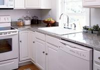 Kitchen April 1