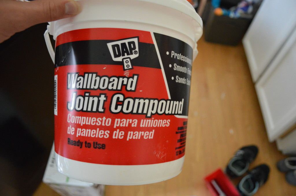 Drywall Mud - Joint Compound 2