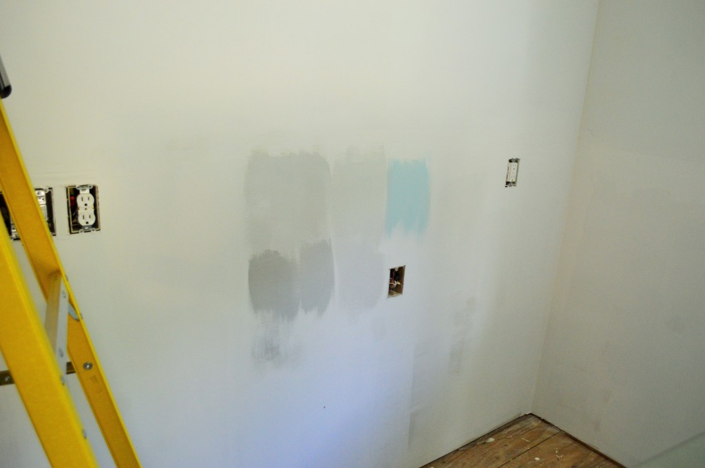 Choosing Kitchen Paint Color