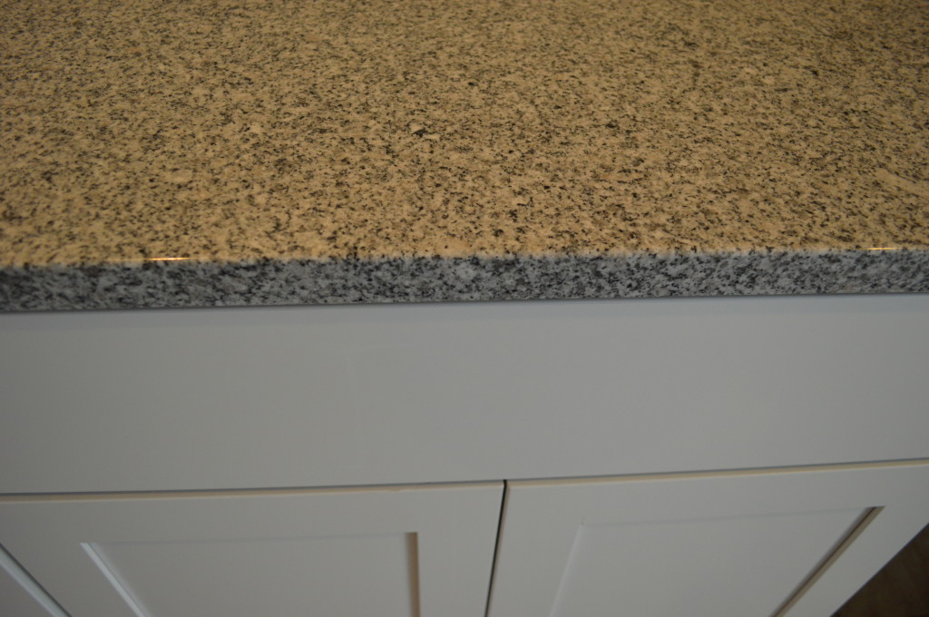 New Granite Kitchen Counter Top