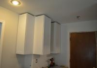 Nook Upper Cabinets