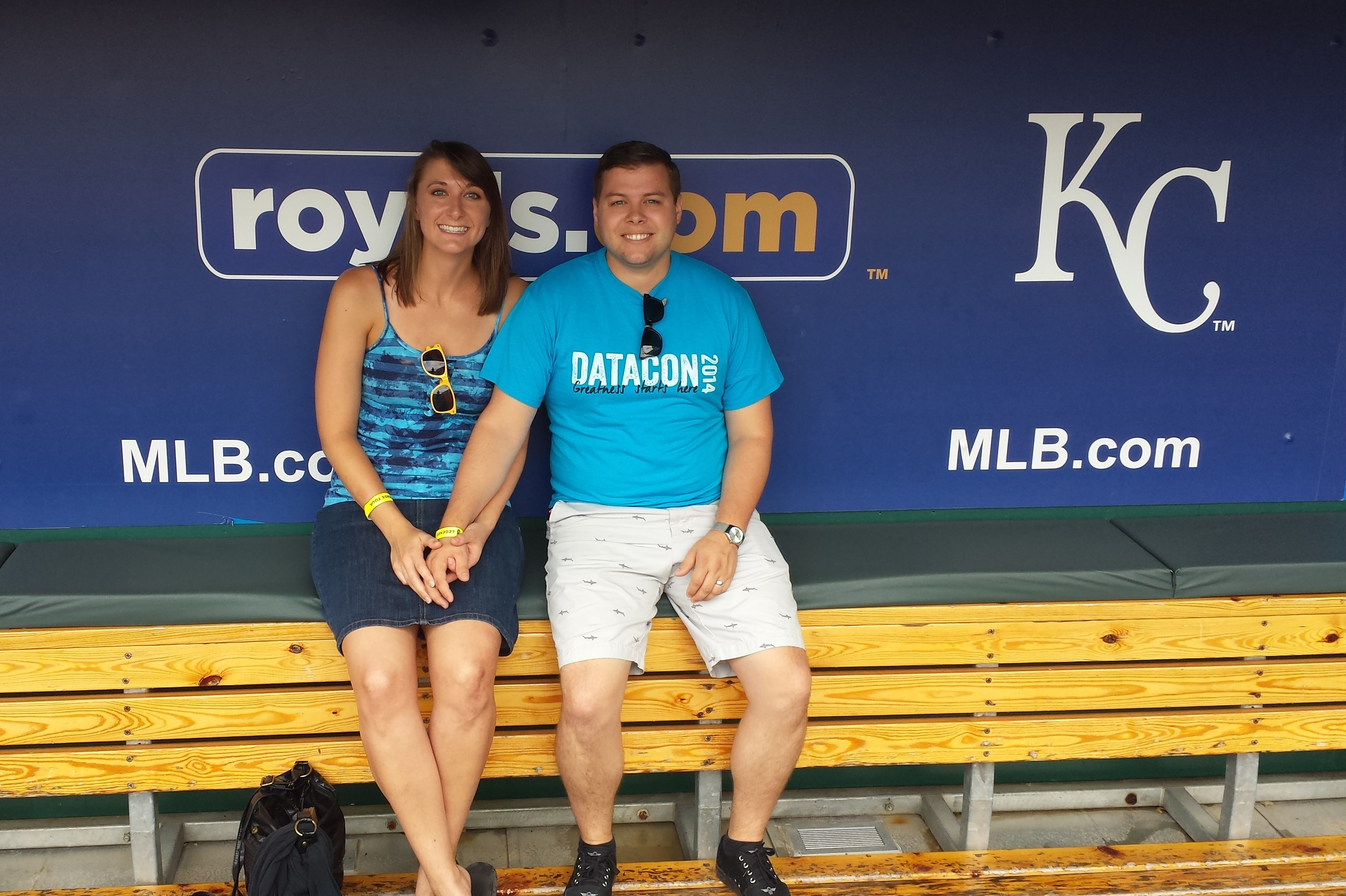Royals Stadium Tour