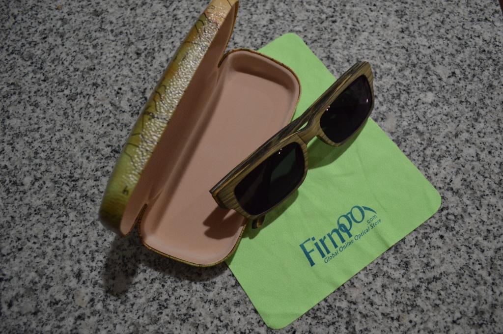 Wyatt's new glasses Firmoo 4