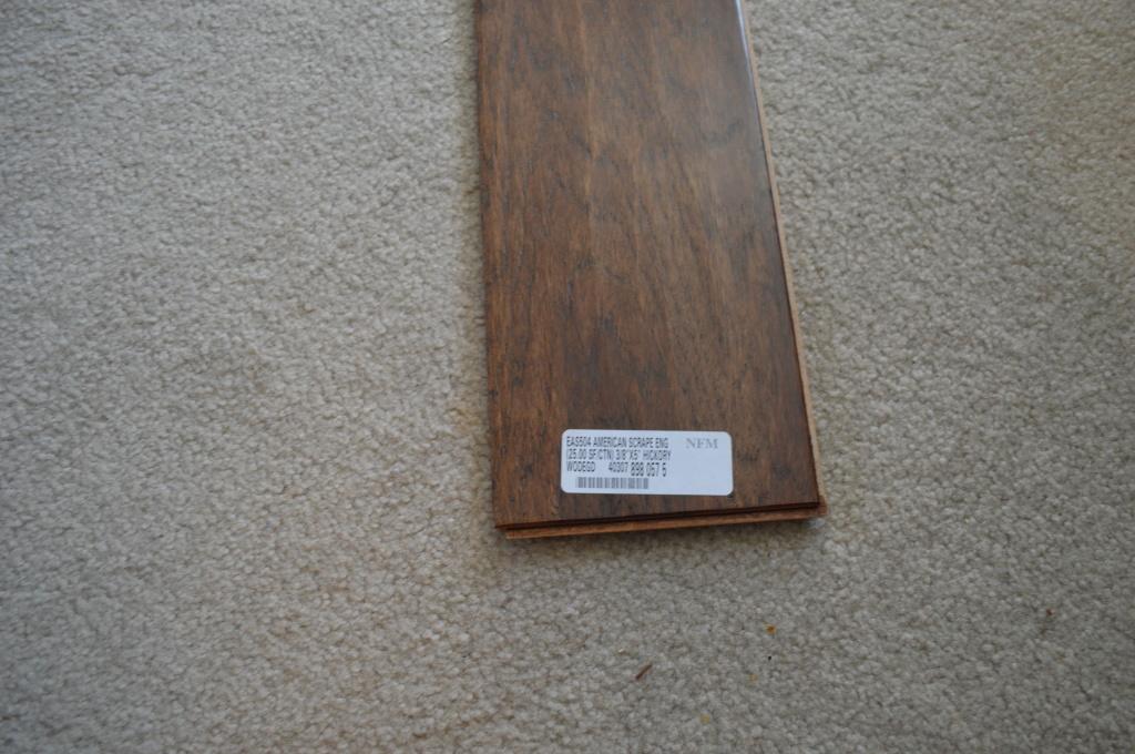 Armstrong American Scrape Engineered Flooring 2
