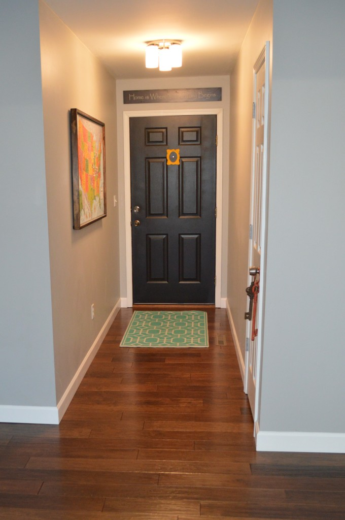 The First Look Our Flooring Loving Here