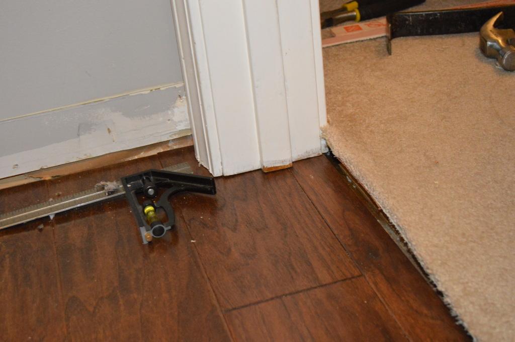 Flooring Bedroom Door Carpet 3