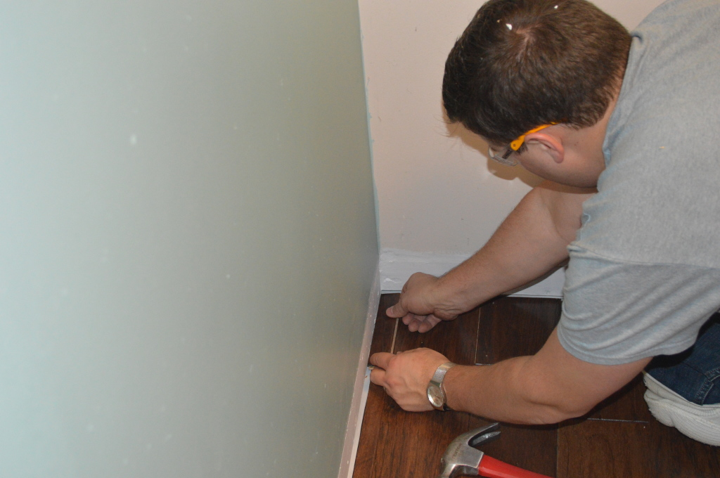 Flooring Glue 2