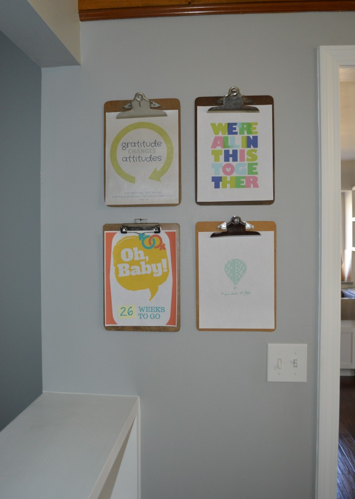 Design My Own Living Room Online Free: Oh, Baby! Free Pregnancy Countdown Printable