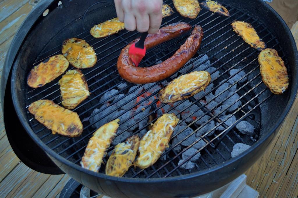Grilling Hillshire Farm Sausage Recipe