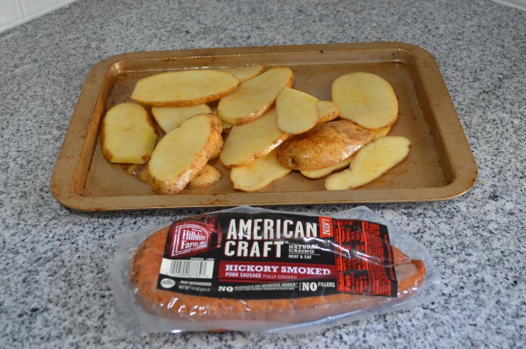 Hillshire Farm Sausage Recipe Ingredients