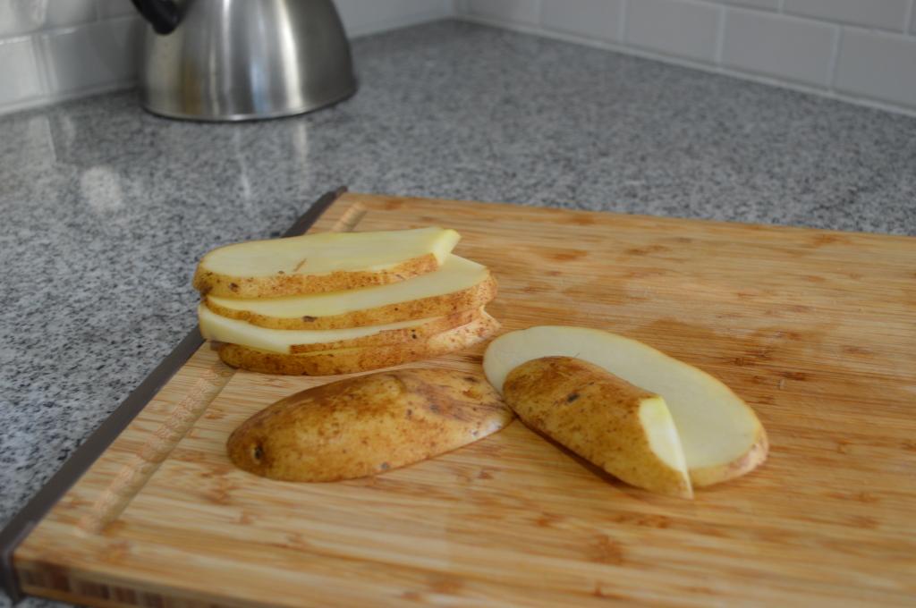 Hillshire Farm Sausage Recipe Potatoes Prep