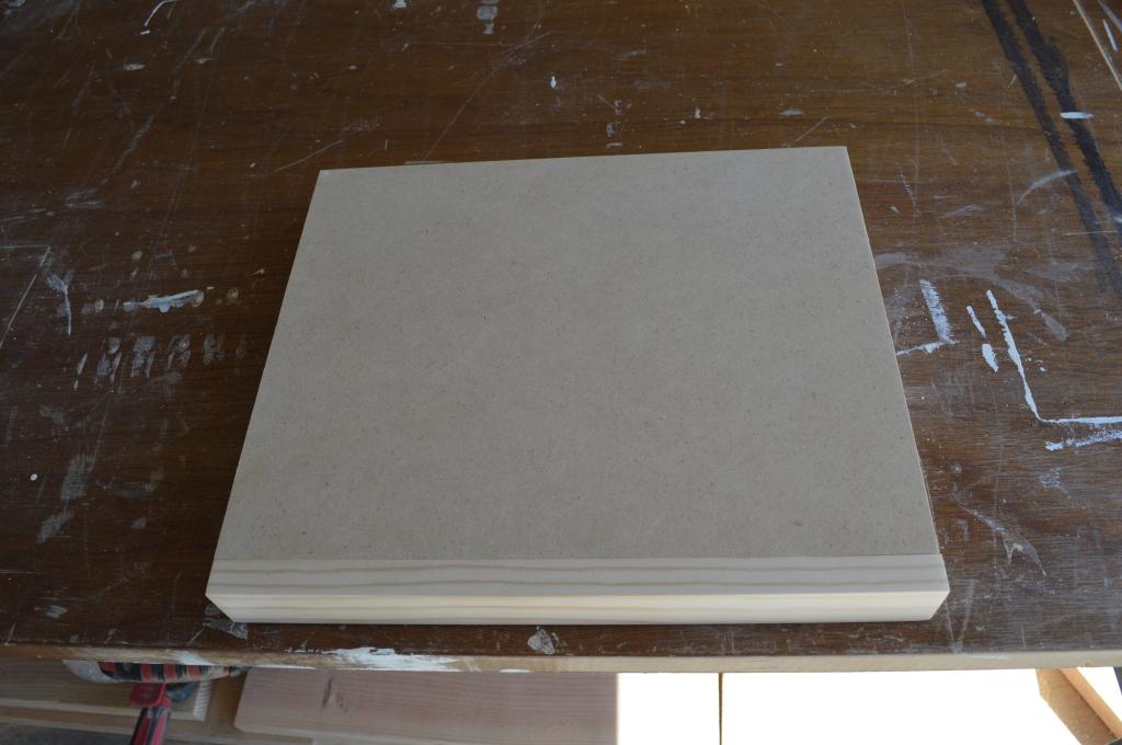 Middle Nook Shelves Pocket Hole Construction 3