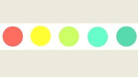 color palette crop