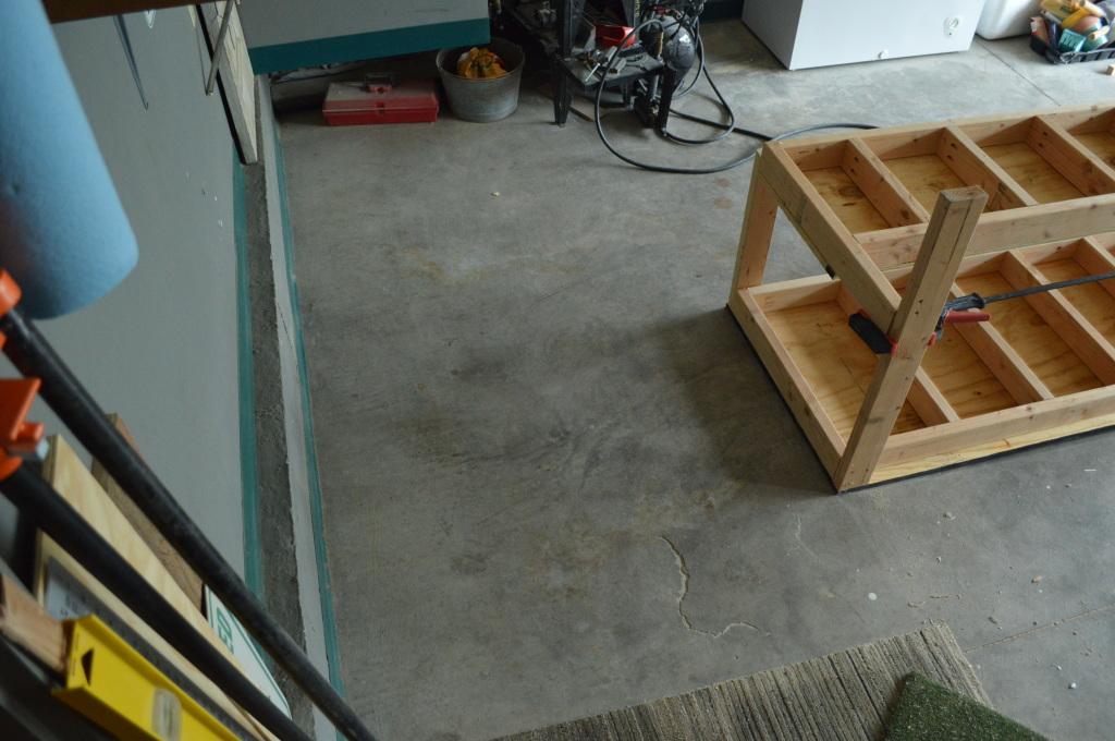 Altering DIY Wordbench Empty space