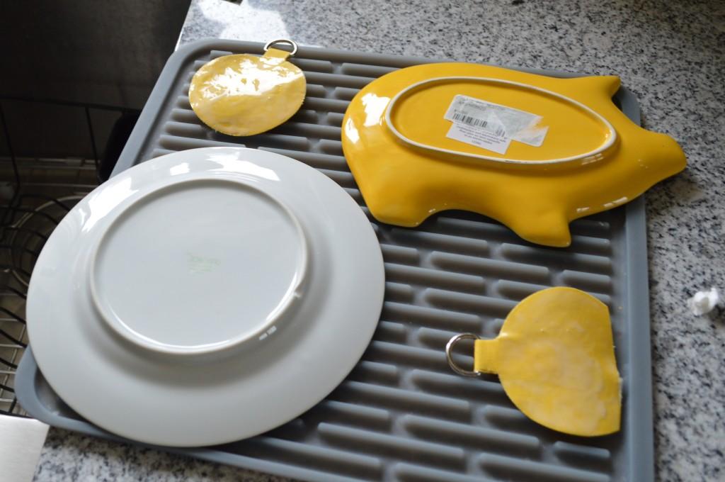 Disc Plate Hanger 2