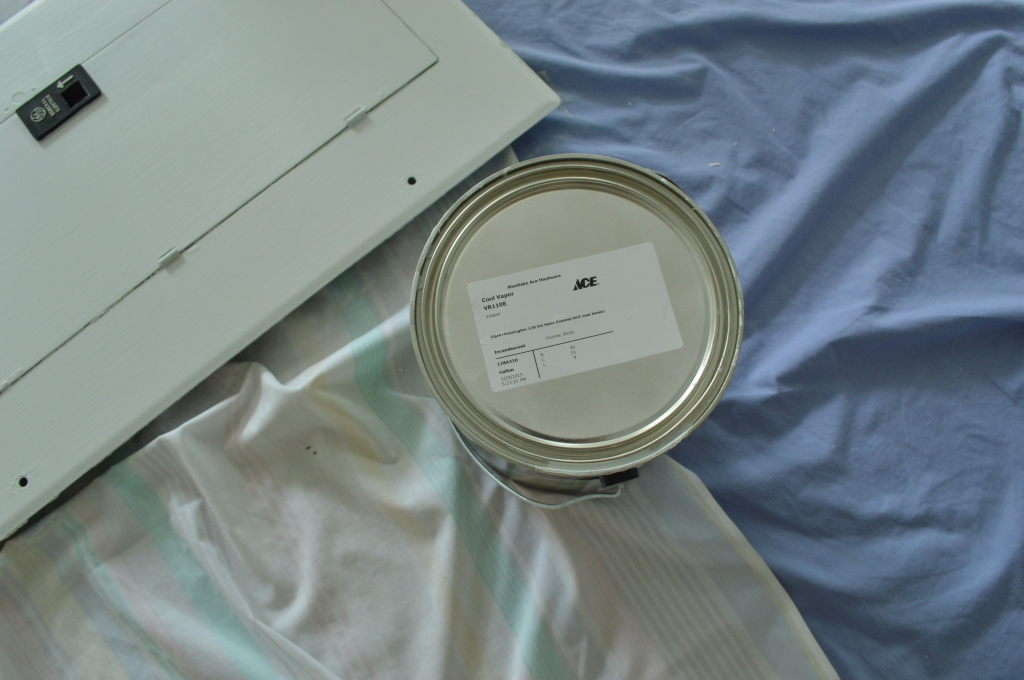 Guestroom paint color