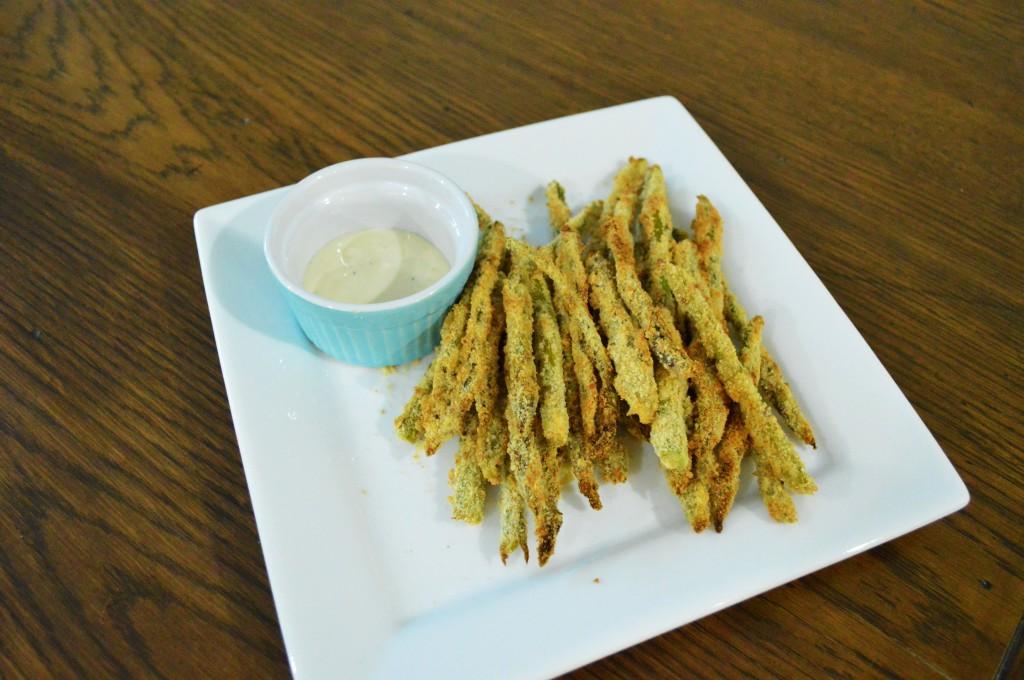 Asparagus Fries 2